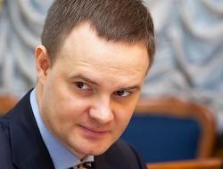Сергей Морозов ушёл в отставку с поста главы комитета по строительству Санкт-Петербурга