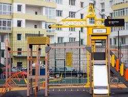 Сергей Степашин: Уникальная детская строительная площадка открыта в Уфе