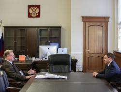 Сергей Степашин продолжит возглавлять Общественный совет при Минстрое России