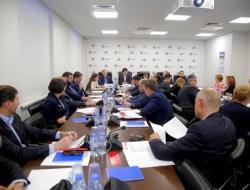 Сибирские саморегуляторы собрались в Москве и решили создать альтернативную систему ценообразования