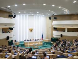 Совет Федерации одобрил закон об усилении контроля в долевом строительстве