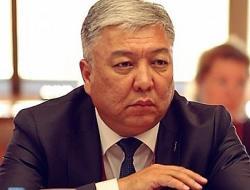 Суюнбай Арабеков: Государственная экспертиза Кыргызской Республики будет проводиться в режиме «одного окна»