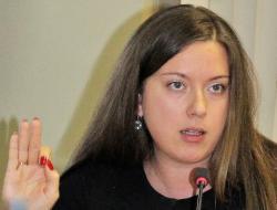 Татьяна Полиди предложила обременить строительные СРО гарантийными обязательствами по возведённым сооружениям