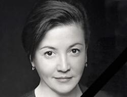Ушла из жизни президент трёх саморегулируемых организаций Олеся Симанович…