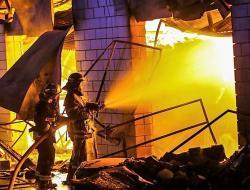 В Госдуме одобрены изменения в требования пожарной безопасности, которые затронут всех российских строителей