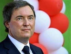 В Ленобласти не нашлось никого почётней, чем Андрей Молчанов?