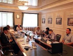 Вадим Александров: Наша работа направлена не только на развитие подземного строительства, но и всего стройкомплекса