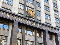 Виктор Прядеин и Антон Забелин в Госдуме высказались против законопроекта об амнистии КФ, а Юлия Илюнина и Ефим Басин поддержали!