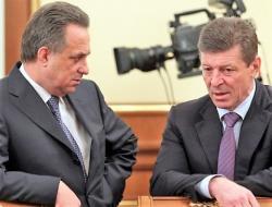 Виталий Мутко и Дмитрий Козак видят, как Нацобъединения и РТН учитывают решения российских судов и сложившуюся практику?