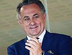 Виталий Мутко возвращается в футбол! А как же стройка?