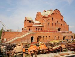 Владимир Ресин: Два ведомства будут задействованы в вопросе организации нового паломнического маршрута по Москве-реке