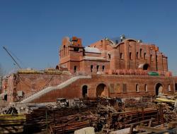 Владимир Ресин: Храм в честь Чуда архангела Михаила может стать местом водного паломничества