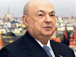 Владимир Ресин: Надо не обсуждать Послание Президента России, а идти и делать!