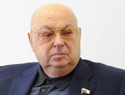 Владимир Ресин: Президент России поставил перед строительной отраслью масштабные задачи