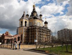Владимир Ресин: В начале 2019 года в самом большом храме Программы начнутся богослужения