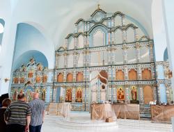Владимир Ресин: В ноябре состоится Большое освящение народного храма в Чертаново