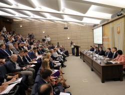 Владимир Якушев: Новый закон о долевом строительстве не закрыт для внесения дополнительных корректировок