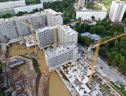 Владимир Якушев: Строительство ЖК «Терлецкий парк» завершит новый застройщик