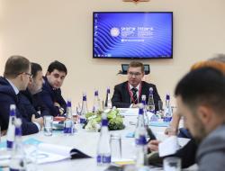 Владимир Якушев: Тема жилищного строительства может быть вынесена на Госсовет