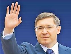 Владимир Якушев: У всех регионов есть возможность доказать необходимость поддержки проектов, чтобы получить федеральное софинансирование