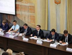 Владимир Якушев: В пятой части всех регионов России отсутствуют обманутые дольщики
