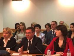 Владимир Якушев: В системе капремонта необходимы проверенные и компетентные подрядчики