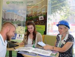 Владимир Якушев обсудил с представителями Сбербанка механизмы работы с застройщиками