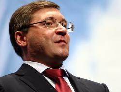 Владимир Якушев ожидает ставку по ипотеке на уровне 9,1 процента к концу этого года