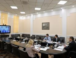 Владимир Якушев призвал регионы направлять свои предложения по нацпроекту «Жильё и городская среда»