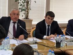 Юрий Гордеев: В ДФО до конца года планируется обеспечить жильём 1.417 молодых семей
