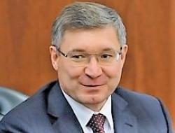 ЗаНоСтрой.РФ поздравляет Владимира Якушева с 50-летним юбилеем!