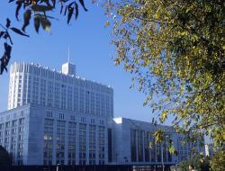 Законопроект по регулированию отношений в части градостроительного зонирования и планировки территории одобрен комиссией Правительства