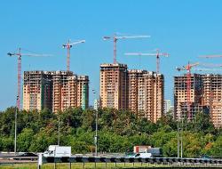 Застройщики сделали огромные «припасы» накануне отмены долевого строительства