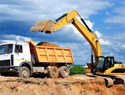 Аренда строительной спецтехники