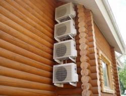 Кондиционер без вентиляции - деньги на ветер