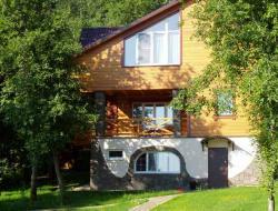 Используем лучшую древесину в строительстве дома