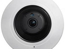 Панорамная камера Hikvision DS-2CD2942F