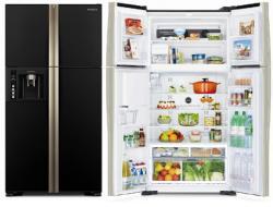 Многодверный холодильник HITACHI