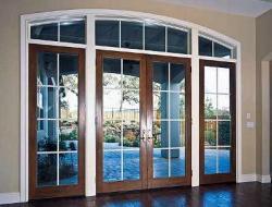 Мода на окна и двери