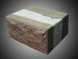 Строительные блоки Теплостен