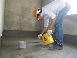 Продукты строительной химии SIKA