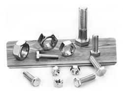Механические характеристики крепежа