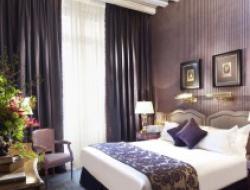 Новые тенденции в интерьере отеля
