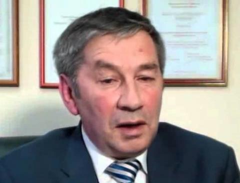«Могильный Курган саморегулирования», или Сергей Лекомцев интригует против появления СРО в Курганской области?
