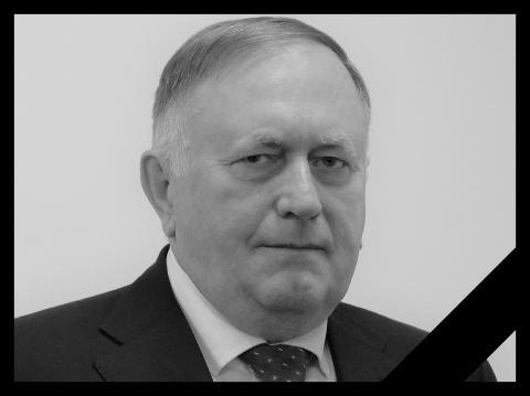 Ушёл из жизни первый заместитель исполнительного директора НОСТРОЙ Герман Хасханов…