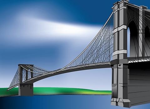 Владимир Путин прокомментировал поручение Правительству России проработать проект Сахалинского моста