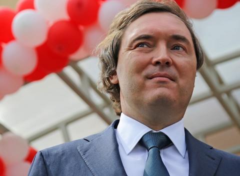 Акции «Группы ЛСР» Андрея Молчанова – спящий дракон или ловушка для инвестора?