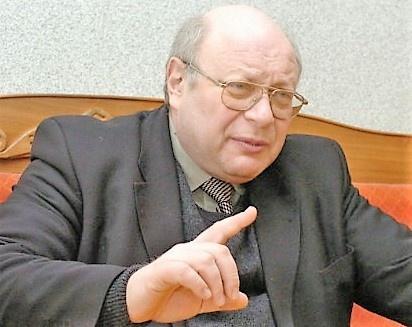 Александр Гримитлин о реформе саморегулирования, перспективе НРС и квалификационных требованиях