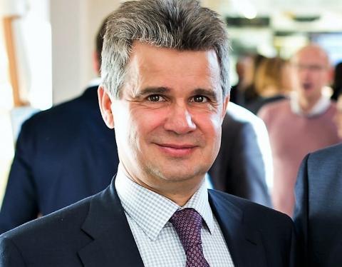 Александр Шестаков: Локальные инвесторы строят хорошо, умно и красиво, но каждый сам по себе, вне единой общей функциональной концепции!