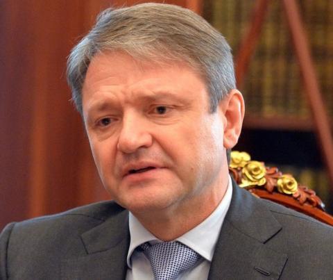 Александр Ткачёв: Будут внесены предложения в Госдуму по ускоренному изъятию неиспользуемых земель
